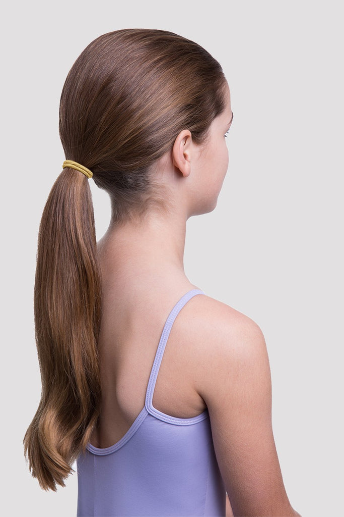 Hair Elastic Pack - BLOCH US