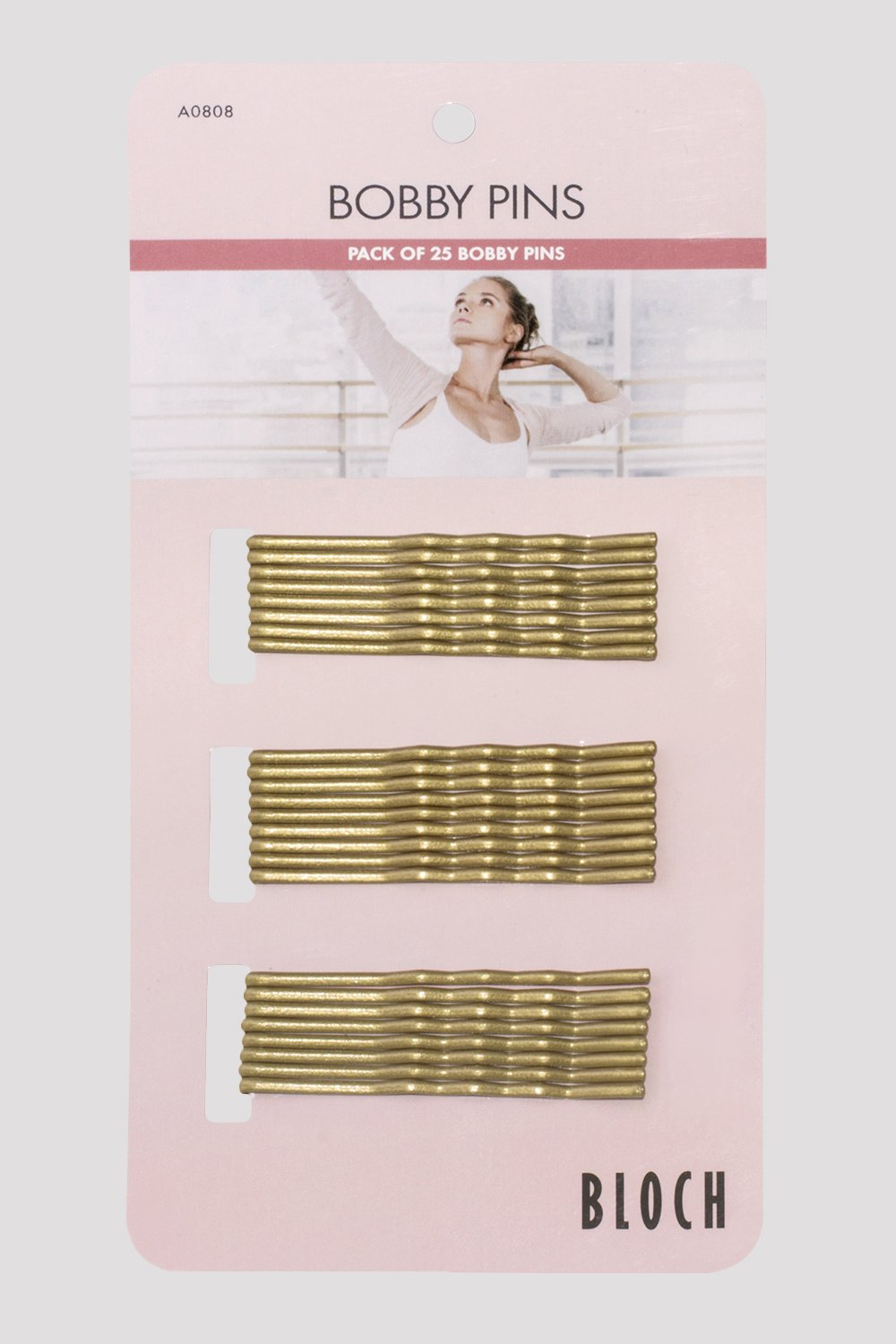 Bobby Pins Pack - BLOCH US