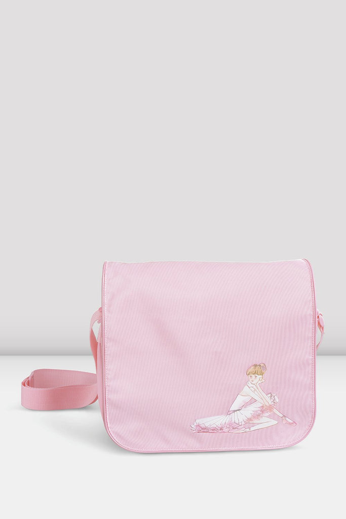 Girls Shoulder Bag - BLOCH US