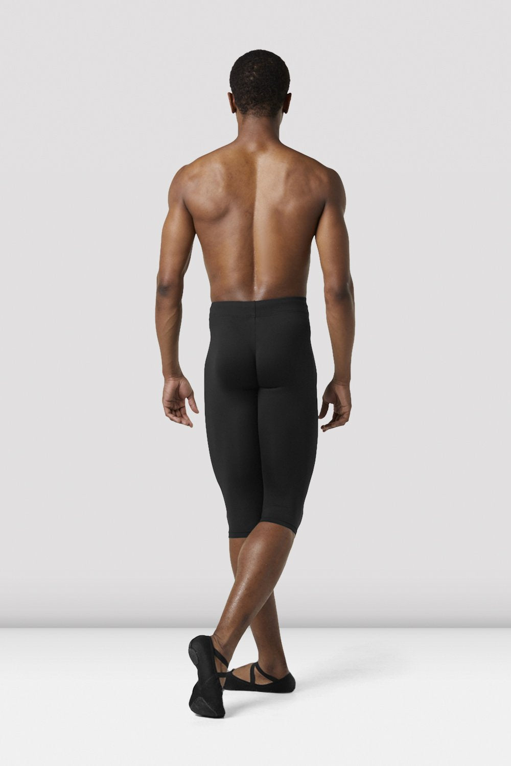 Mens Knee Length Rehearsal Tights - BLOCH US