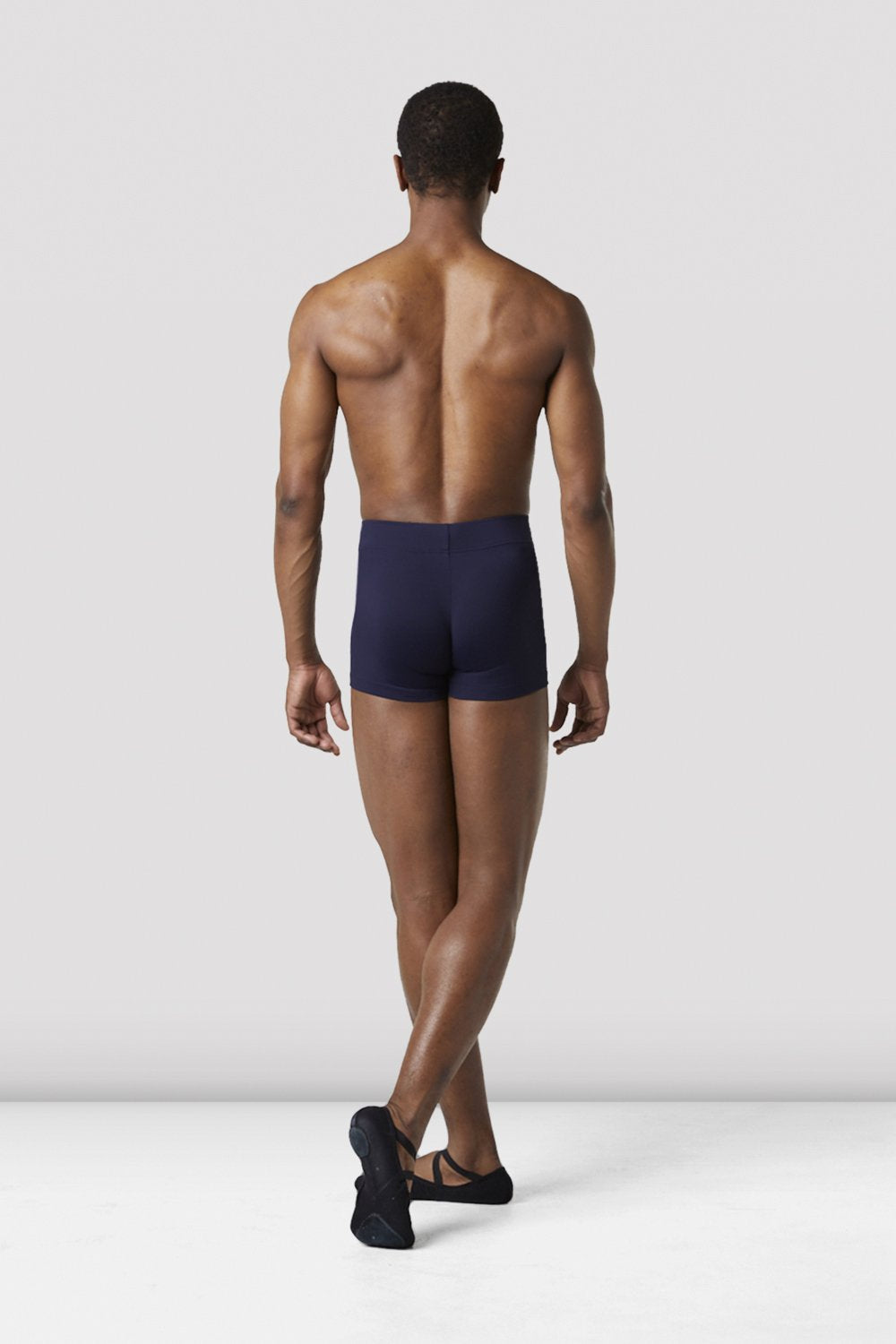 Mens Short Length Rehersal Tights - BLOCH US