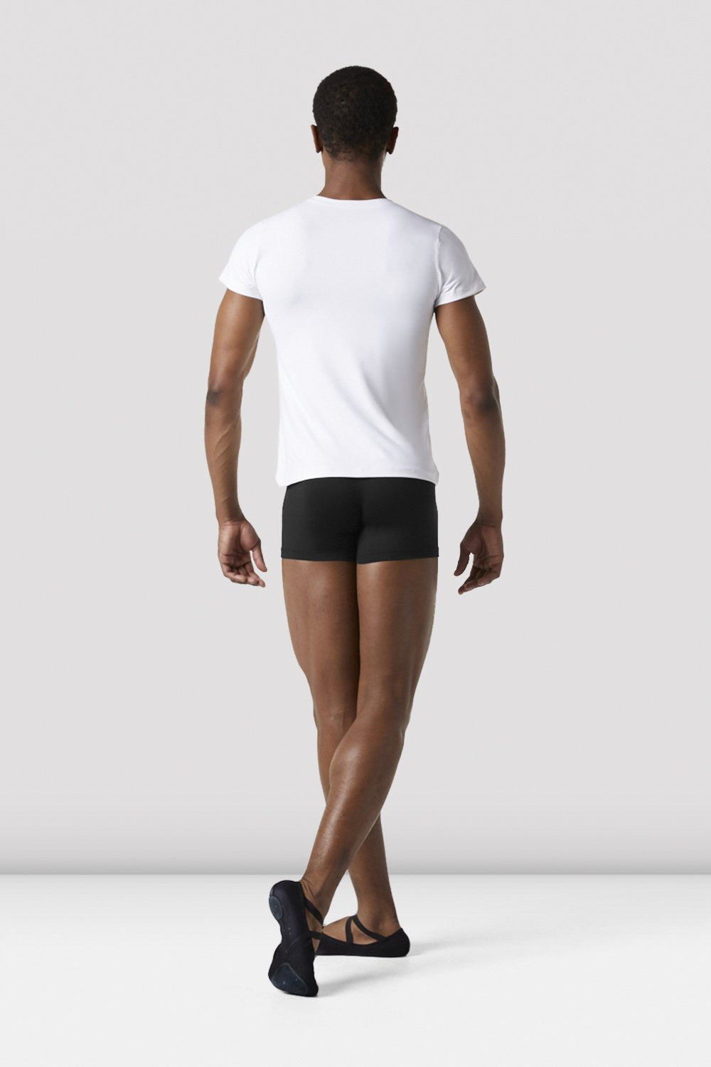 shorts with tights mens