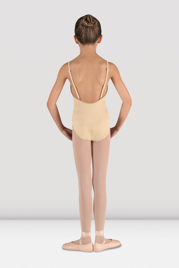 Girls Body Stocking - BLOCH US