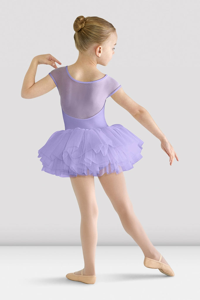 Girls Hanami Tutu Leotard - BLOCH US