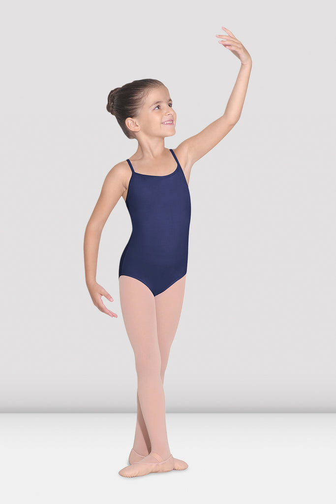 Girls Parem Camisole Leotard - BLOCH US