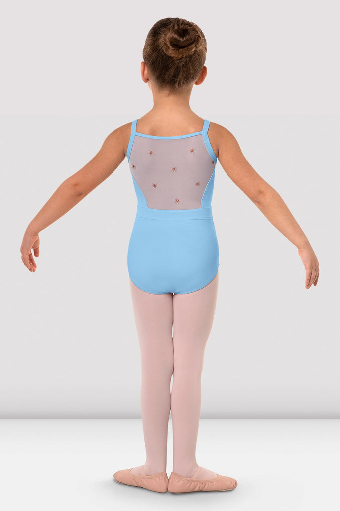 Girls Nicolina Camisole Leotard - BLOCH US