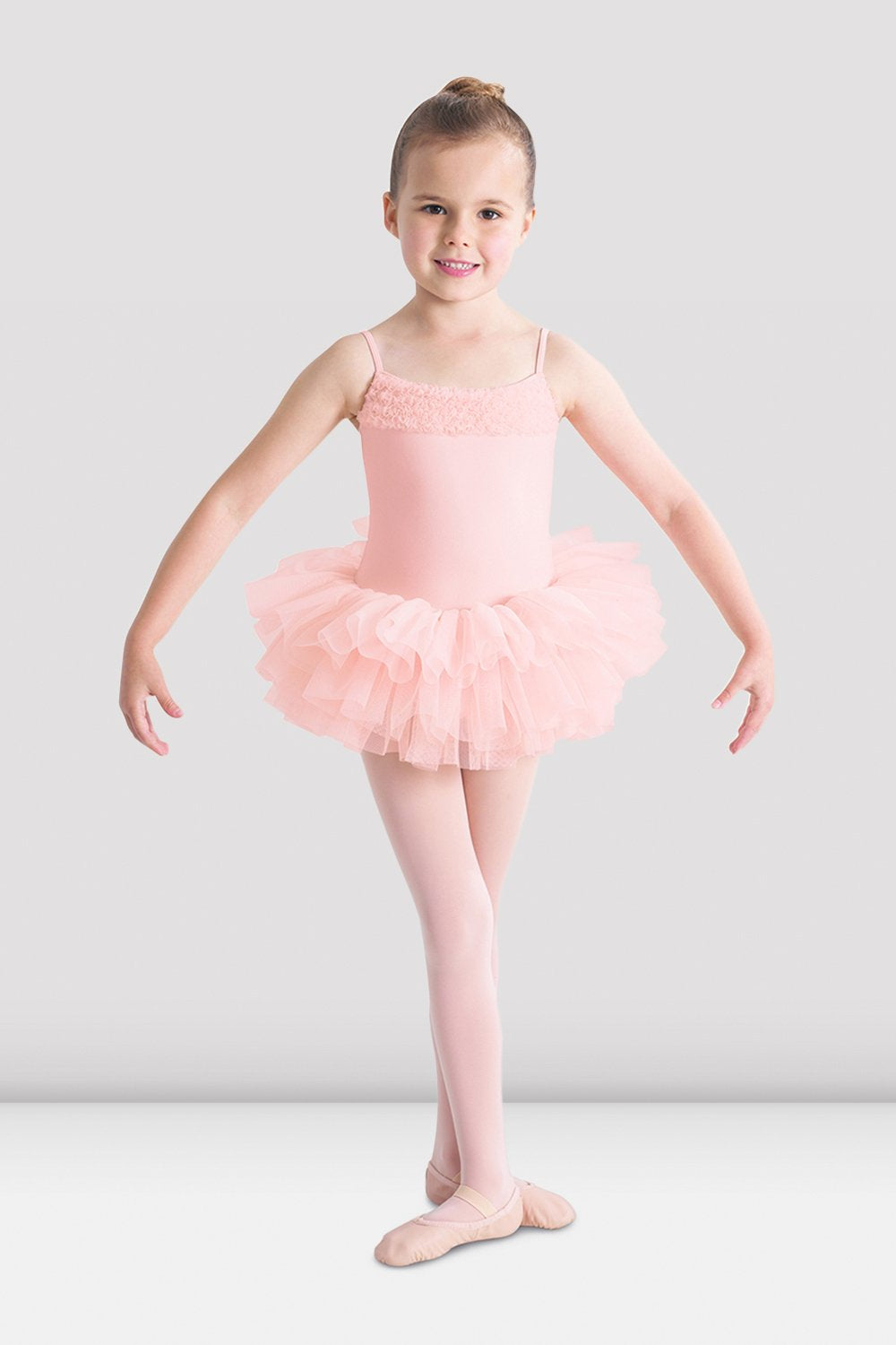 Girls Desdemona Tutu Leotard - BLOCH US