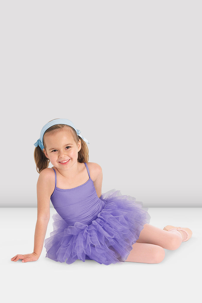 Girls Tutu Dress - BLOCH US