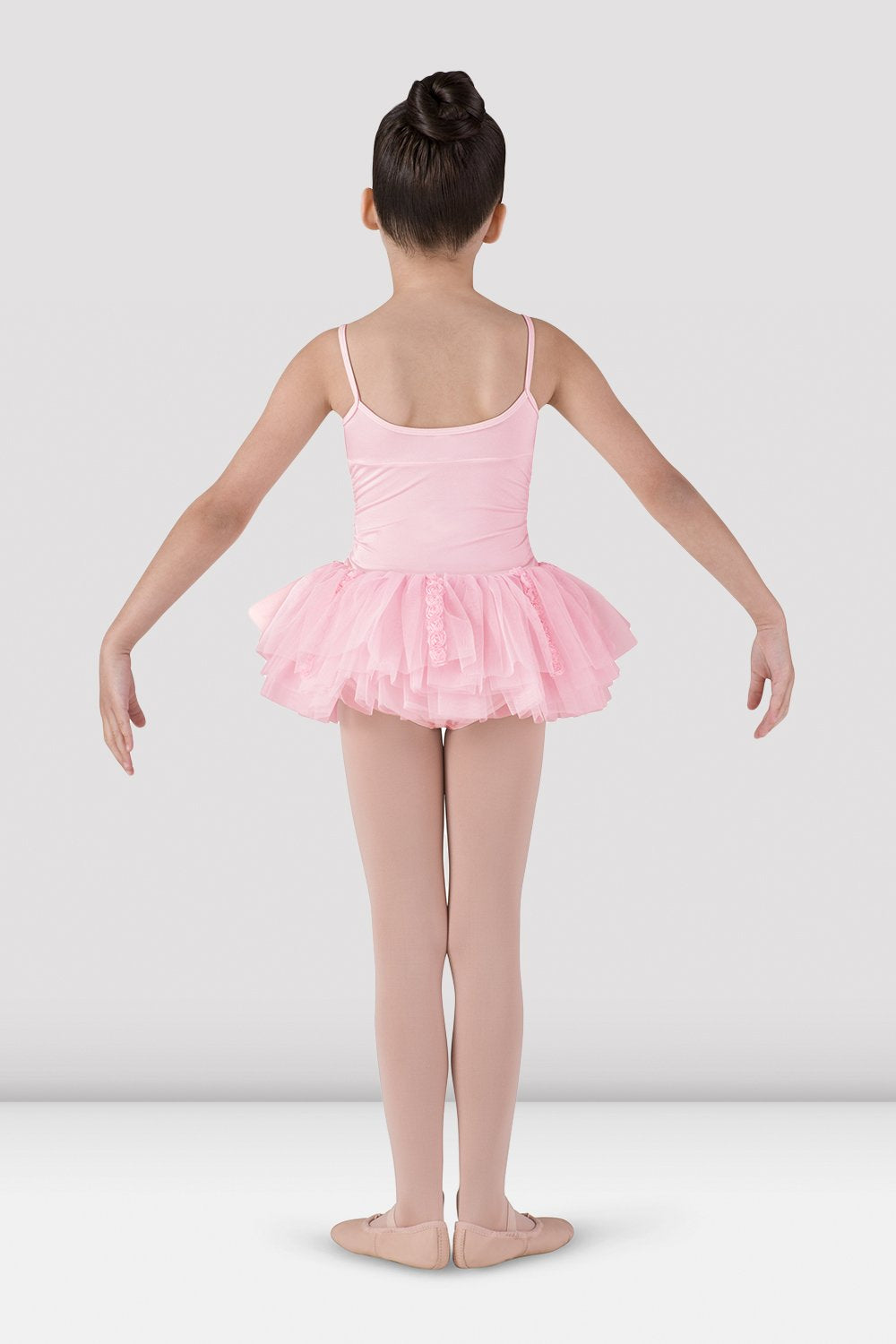 Girls Milani Camisole Tutu Dress - BLOCH US