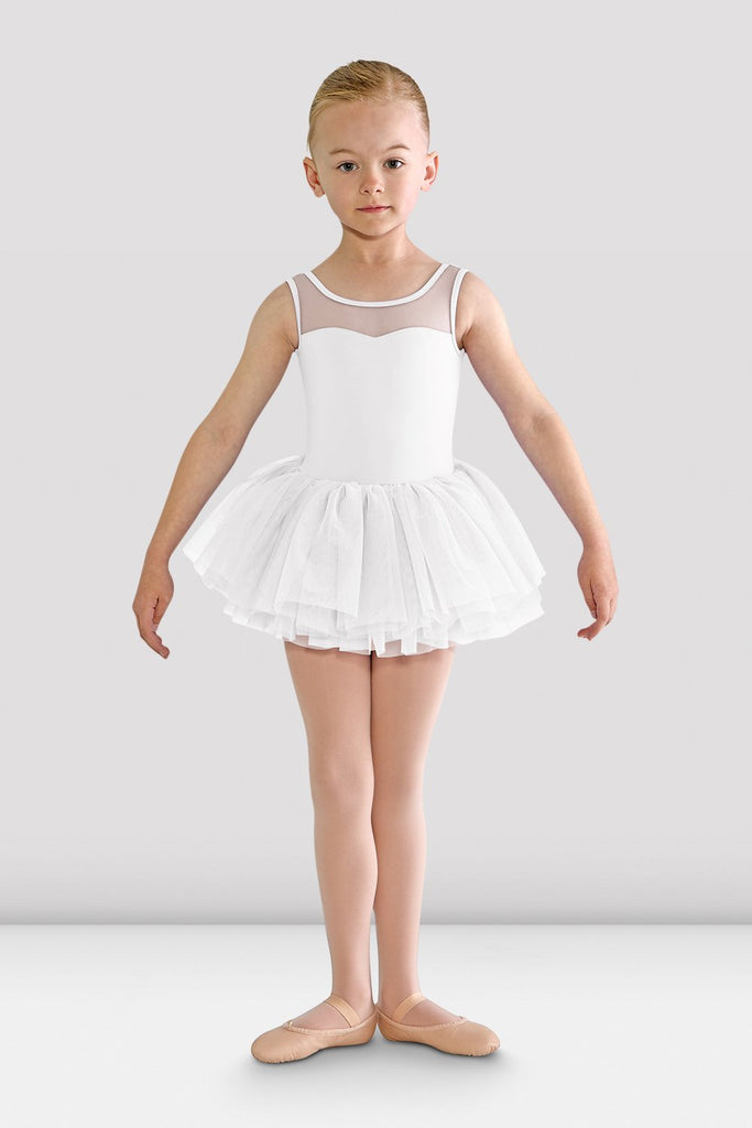 Girls Emica Tutu Leotard - BLOCH US