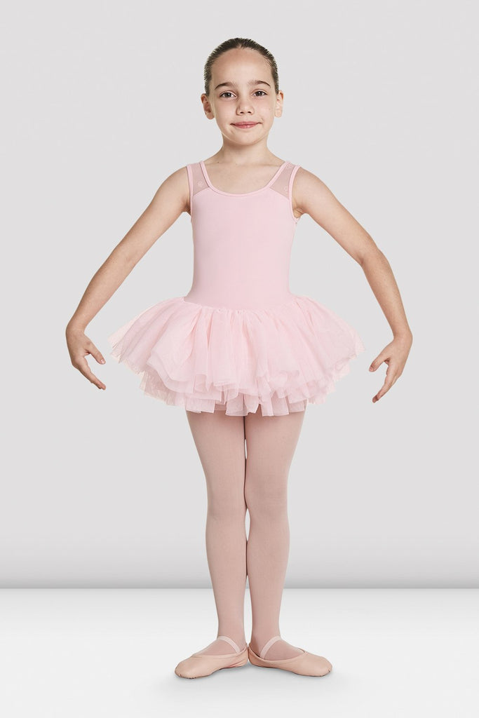 Girls Aiko Tutu Tank Leotard