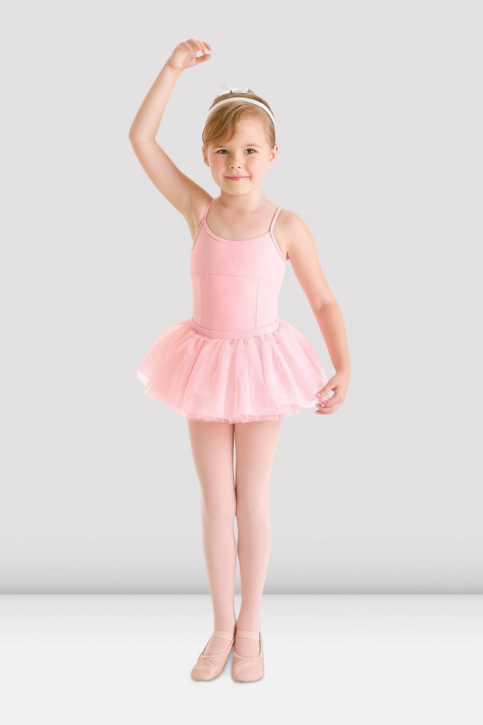Girls Hurley Tulle Tutu Skirt - BLOCH US