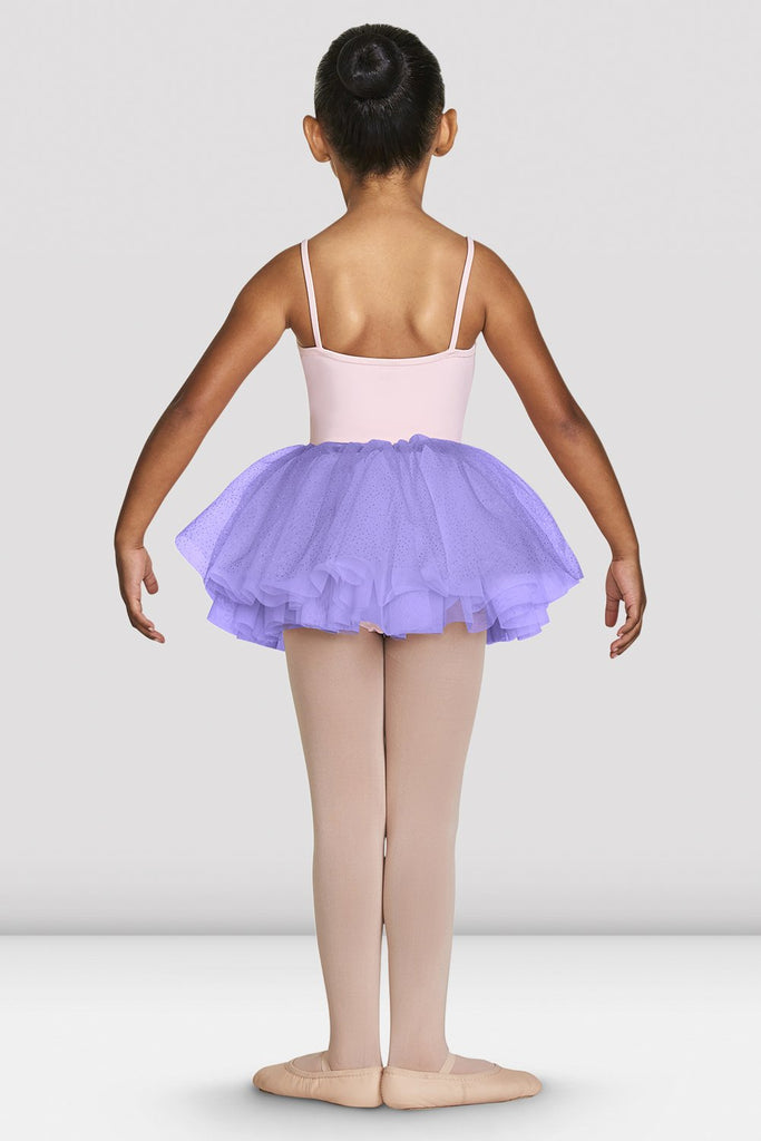 Girls Lenna Glitter Tutu Skirt - BLOCH US