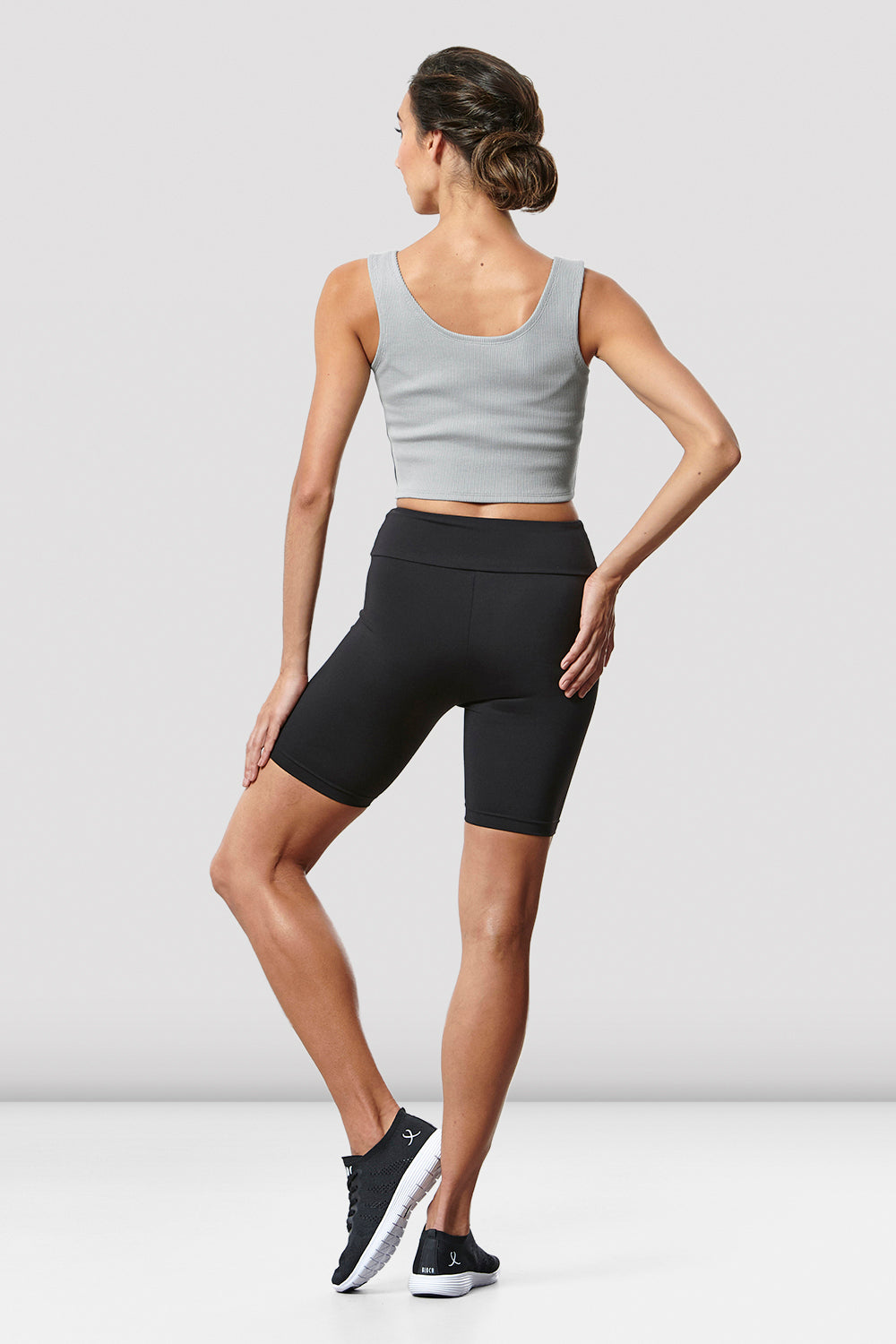 Ladies Biker Short - BLOCH US