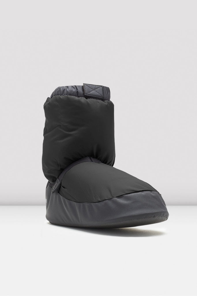 Childrens Warm Up Booties - BLOCH US