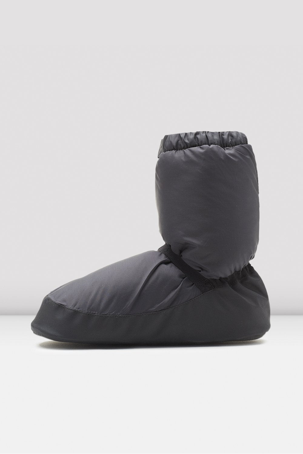 Adult Warm Up Booties - BLOCH US