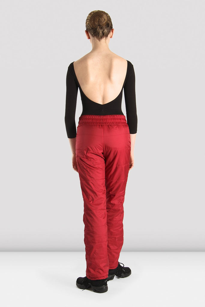 Adult Reversible Warm Up Pant - BLOCH US