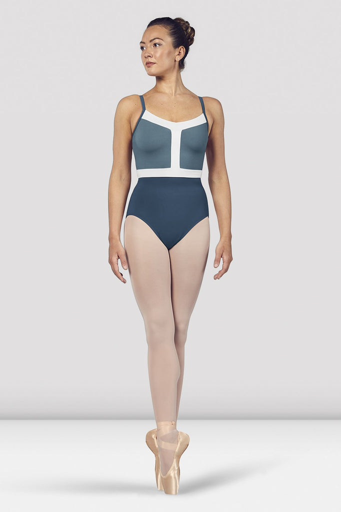 Ladies Amora Camisole Leotard - BLOCH US