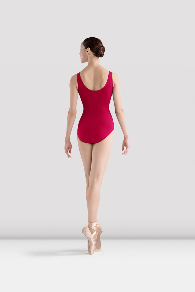 Ladies Faire Tank Leotard - BLOCH US