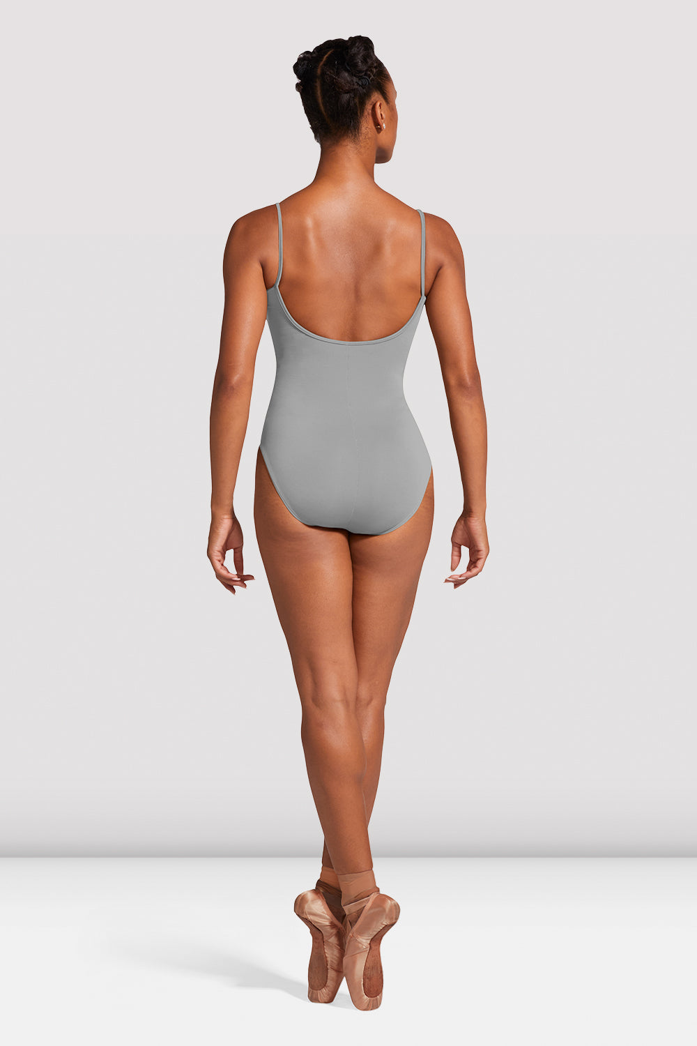 Ladies Nejor Camisole Leotard - BLOCH US