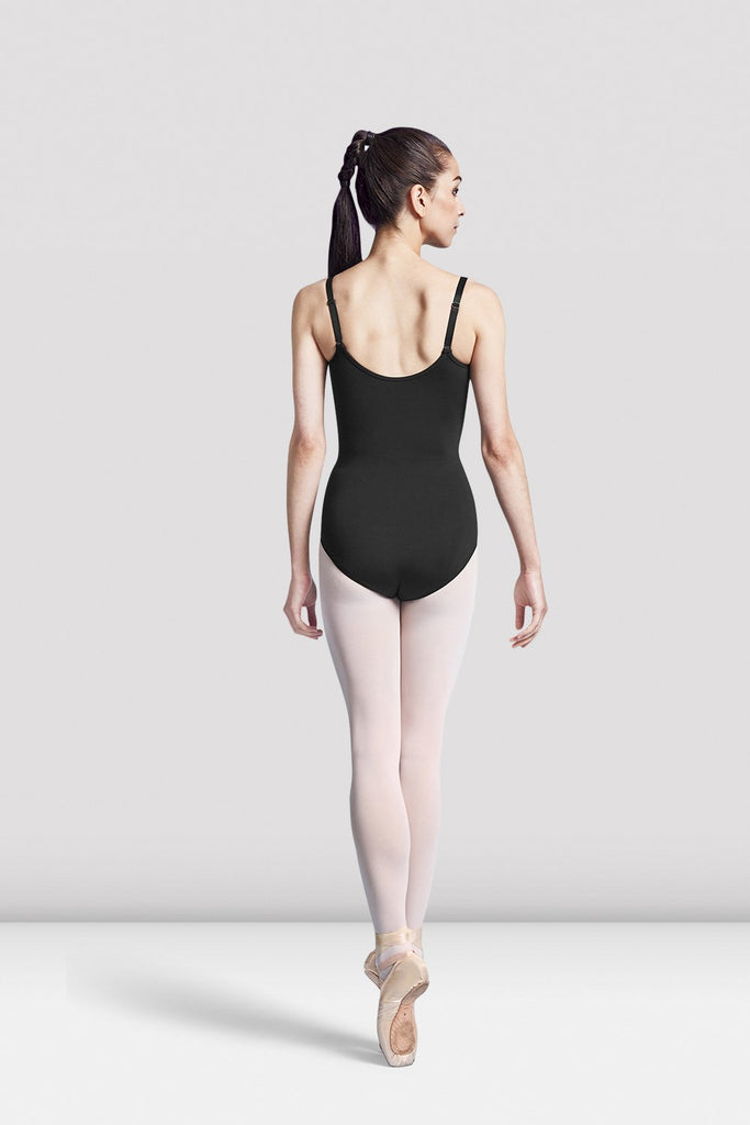 Ladies Yashina Adjustable Strap Leotard - BLOCH US