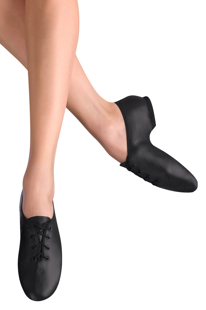 Ladies Leo Protege Jazz Shoe - BLOCH US
