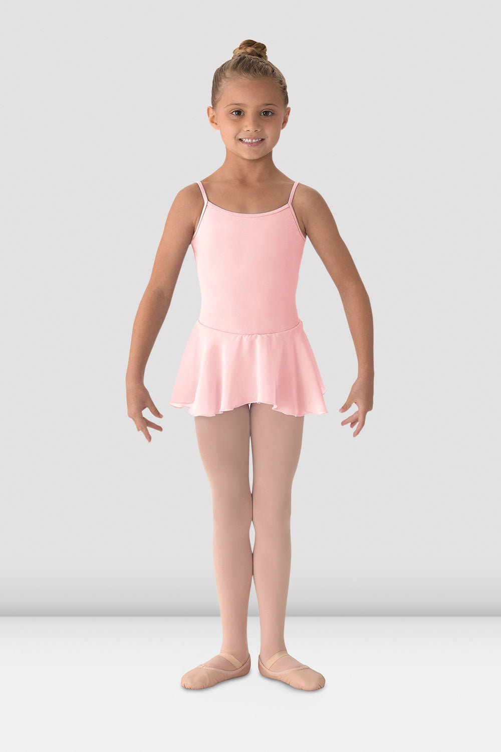 Girls Mirella Camisole Dress - BLOCH US
