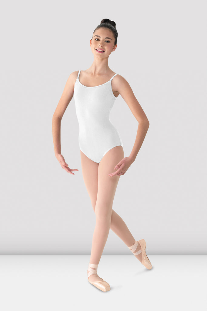 Ladies Mirella Classic Camisole Leotard - BLOCH US