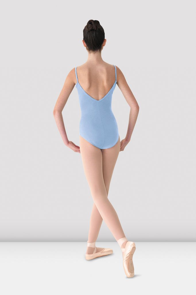 Ladies Mirella Camisole Leotard - BLOCH US