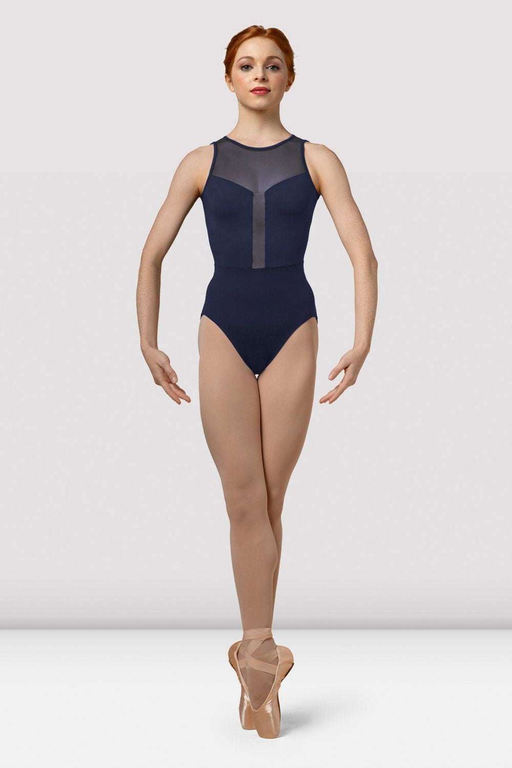 Ladies Mirella Boutique Tank Leotard - BLOCH US