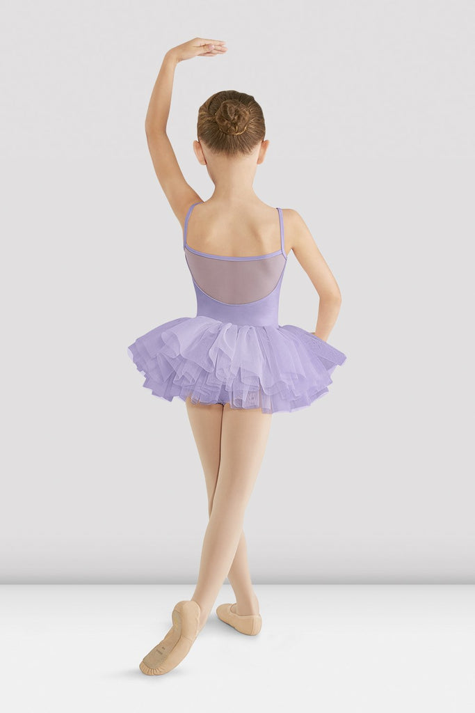 Girls Mirella Tutu Leotard - BLOCH US