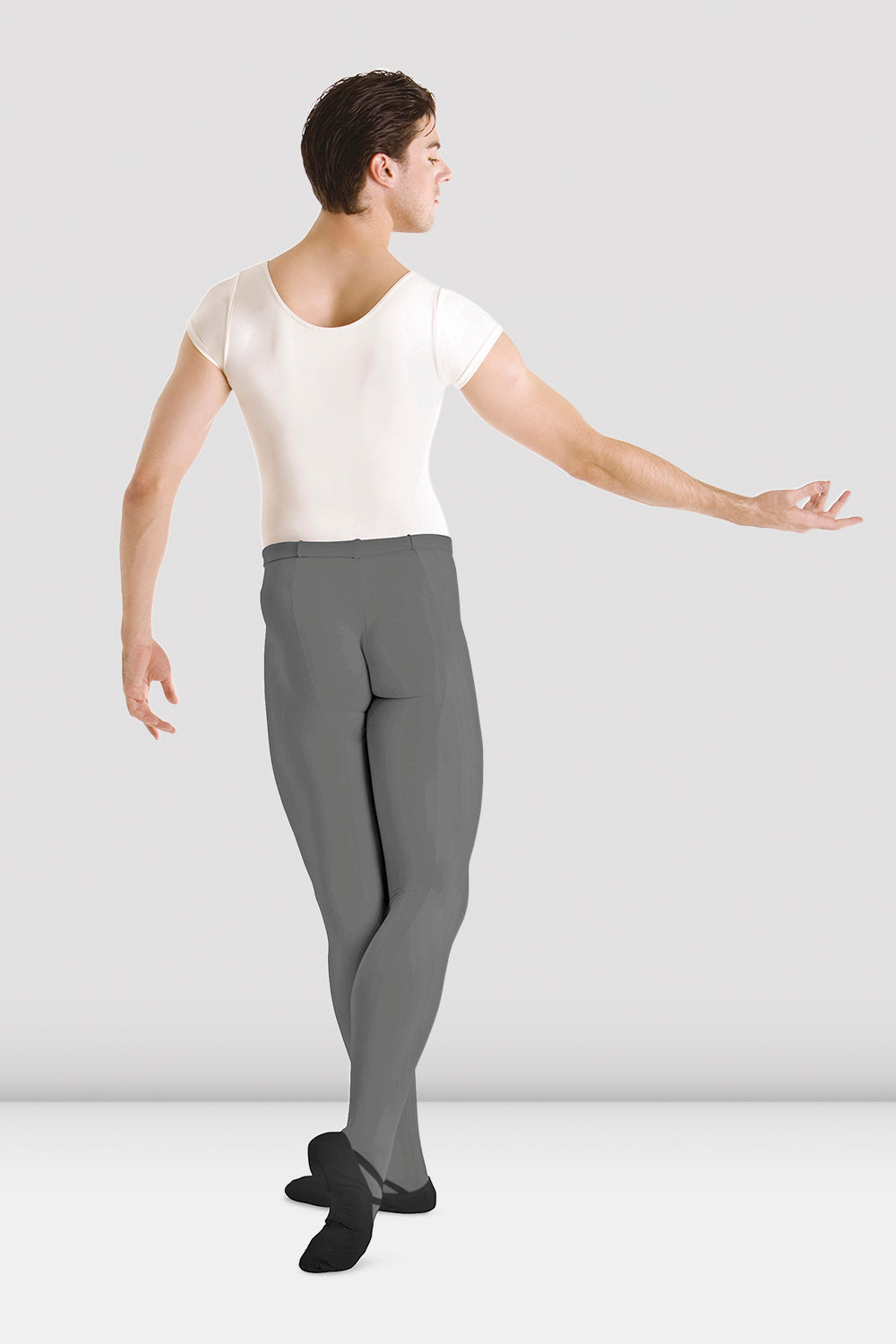 Mens Footed Tights