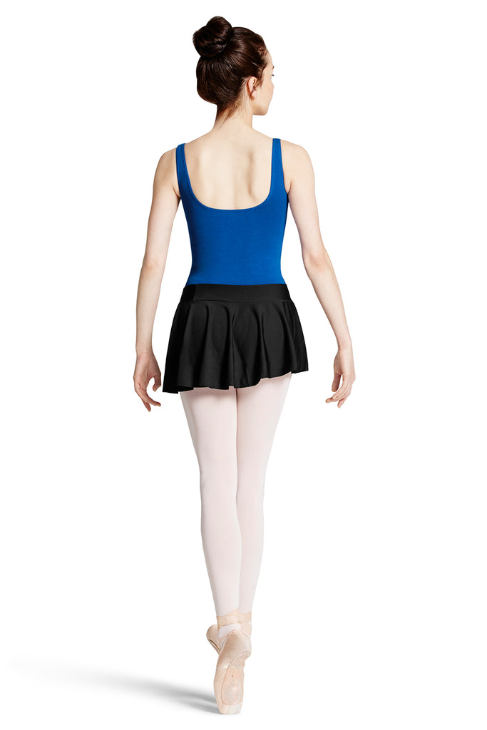 Ladies Pull On Hi-Low Skirt - BLOCH US