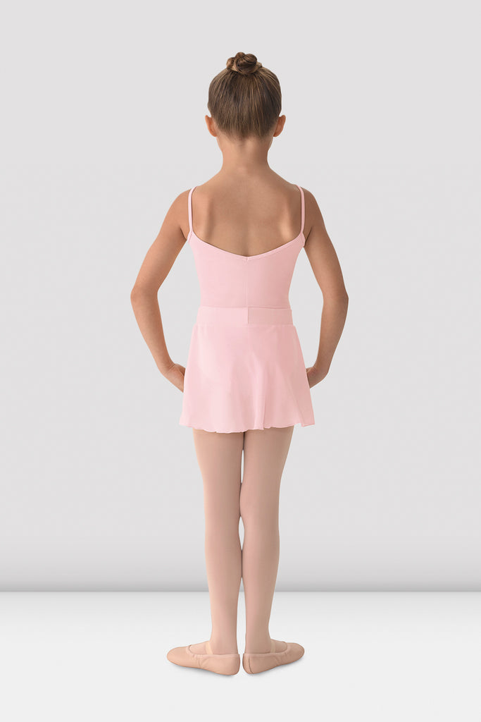 Girls Mirella Solid Skirt - BLOCH US