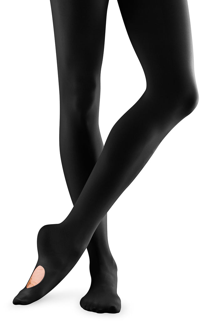 Ladies Soft Convertible Tight - BLOCH US