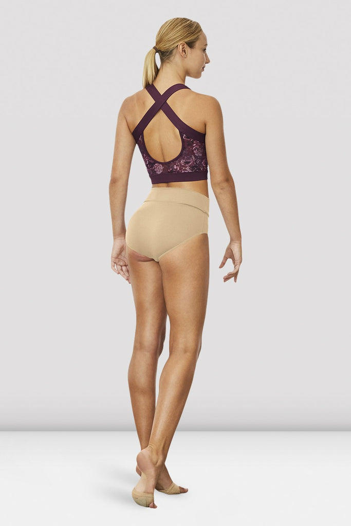 Ladies Armelle High Waist Briefs - BLOCH US