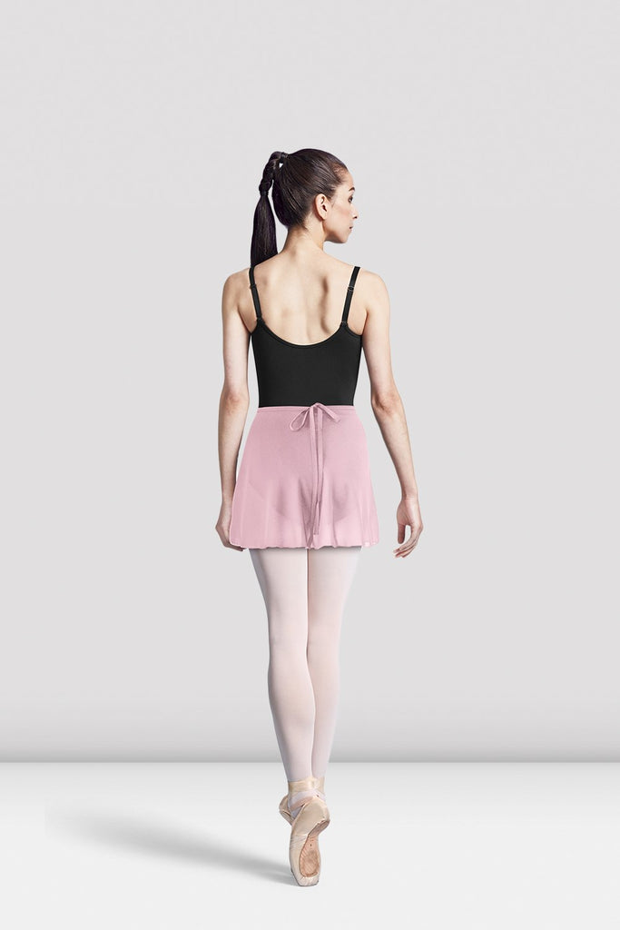 Ladies Vera Wrap Ballet Skirt - BLOCH US
