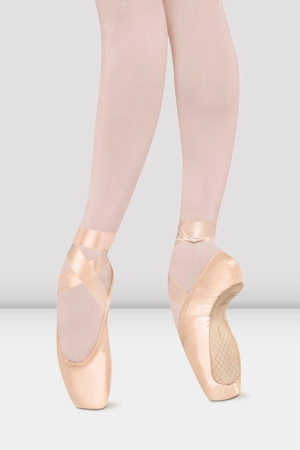 Jetstream Pointe Shoes - BLOCH US