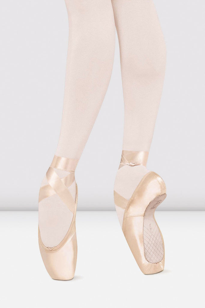 Sonata Pointe Shoes - BLOCH US