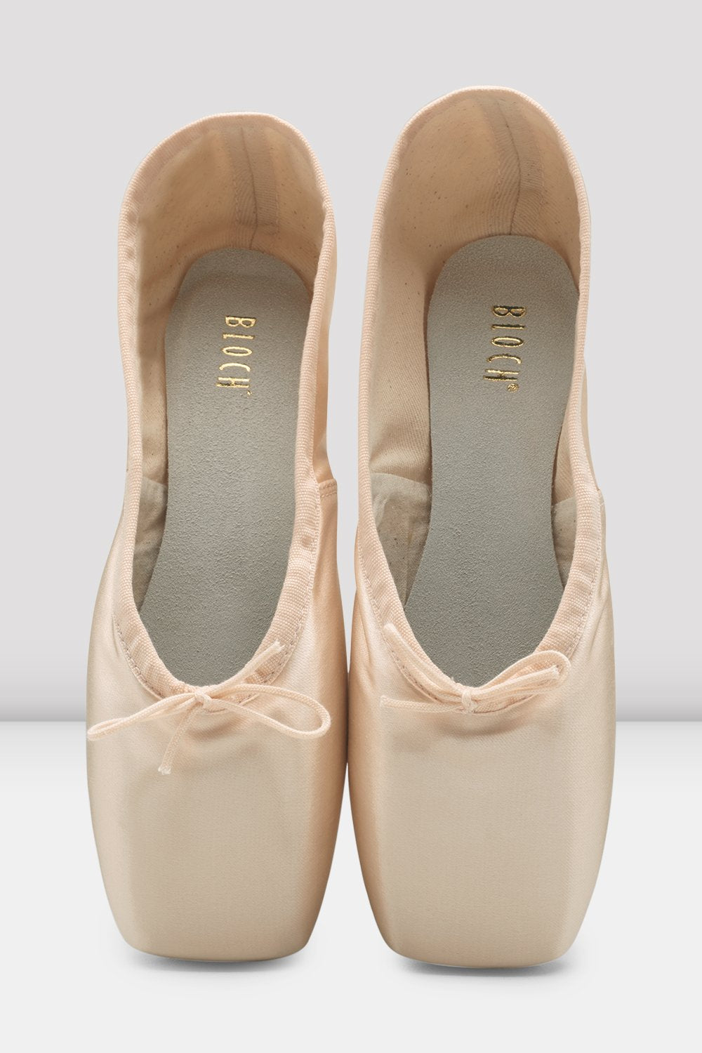 Serenade Strong Pointe Shoes