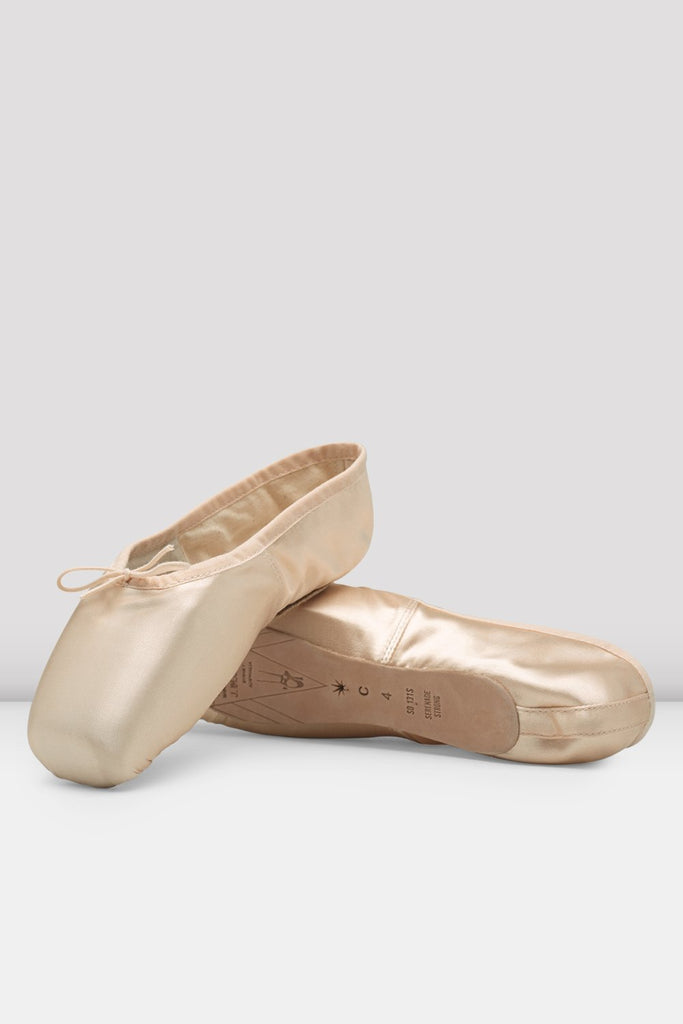 Serenade Strong Pointe Shoes - BLOCH US