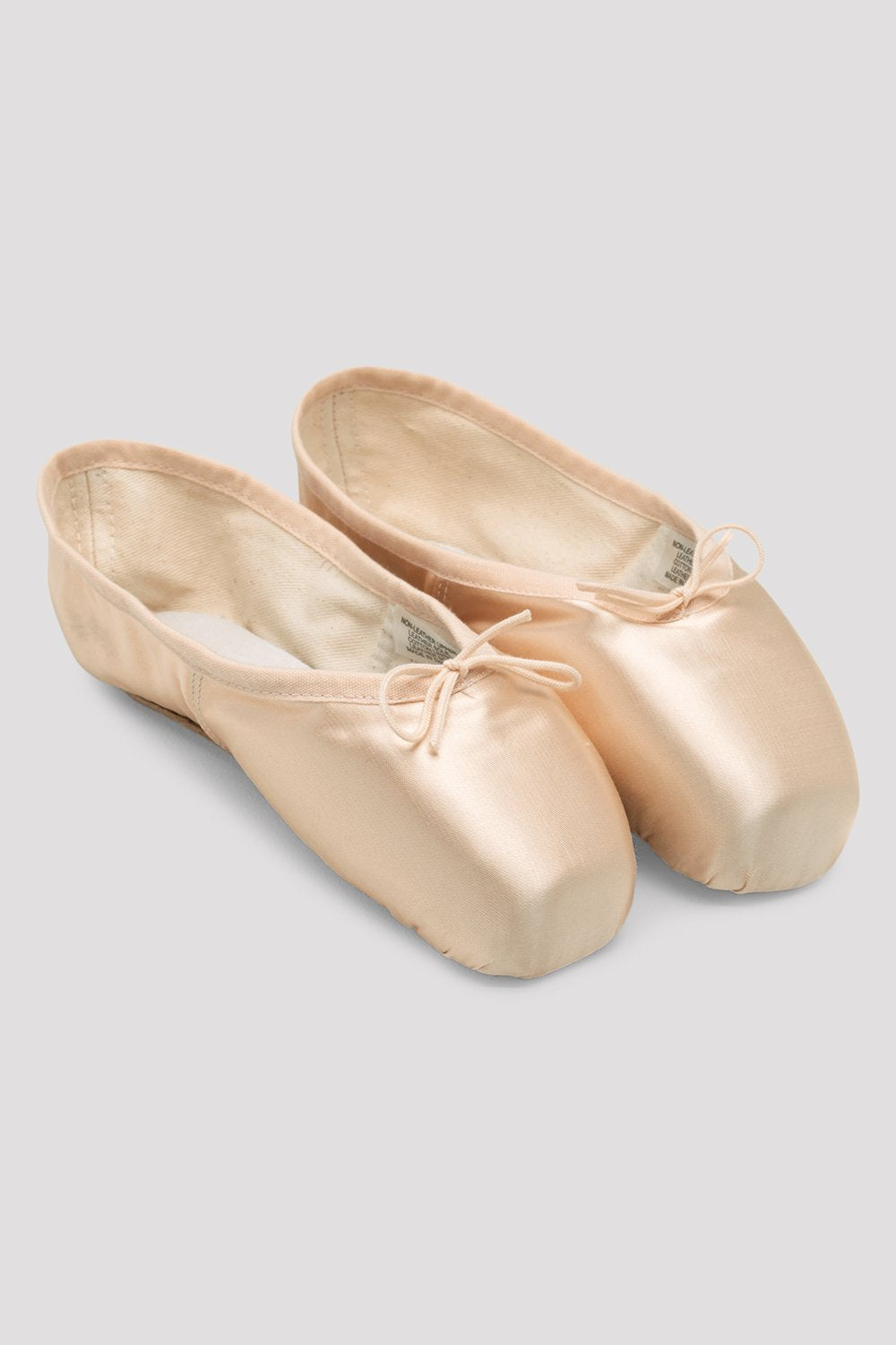Suprima Pointe Shoes