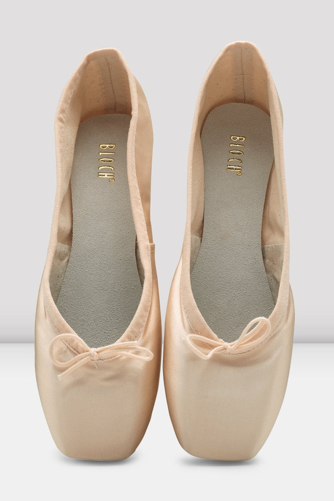 Suprima Pointe Shoes - BLOCH US