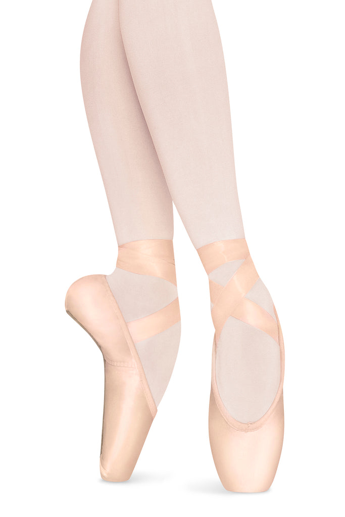 Signature Rehearsal Strong Shank Pointe Shoes - BLOCH US