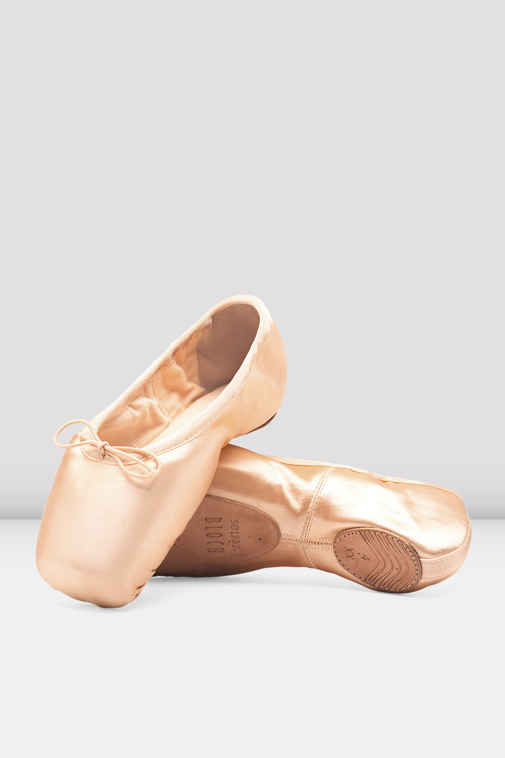 Dramatica Stretch Axis Pointe Shoes