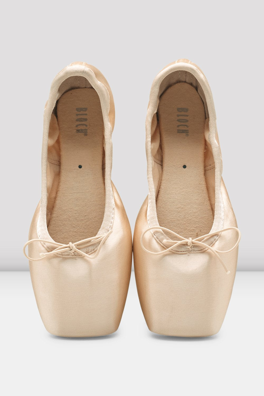 Synthesis Stretch Pointe Shoes