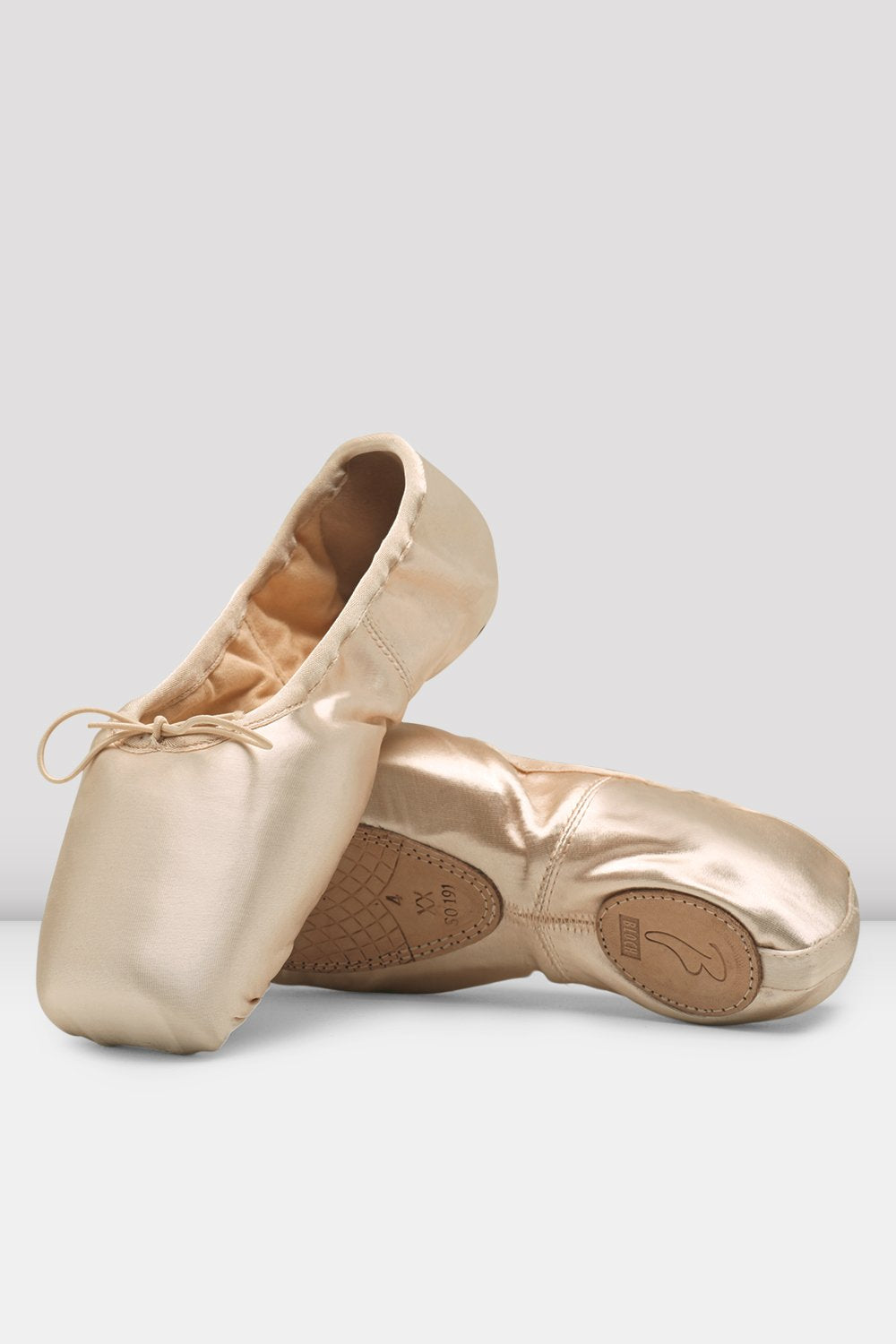 Elegance Stretch Pointe Shoes - BLOCH US