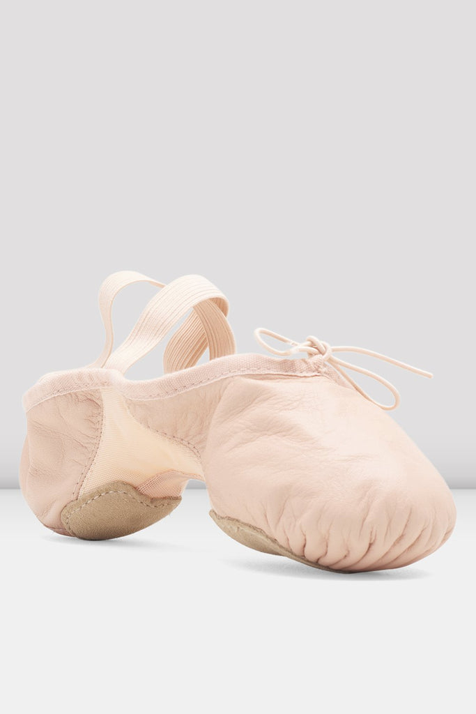 Ladies Proflex Leather Ballet Shoes - BLOCH US