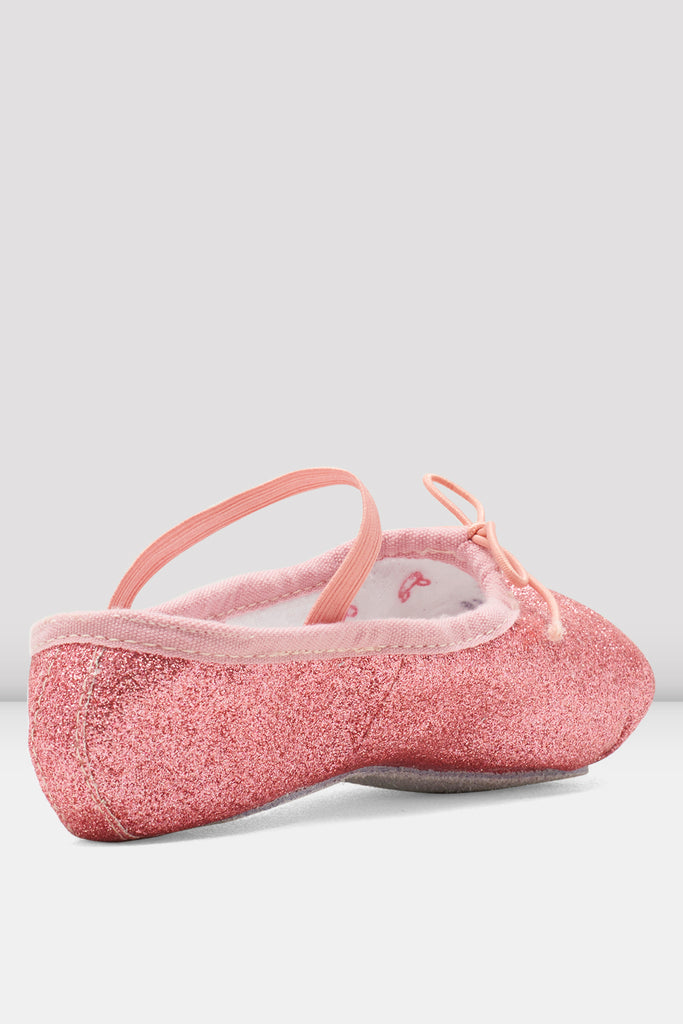 Girls Glitterdust Ballet Shoes - BLOCH US