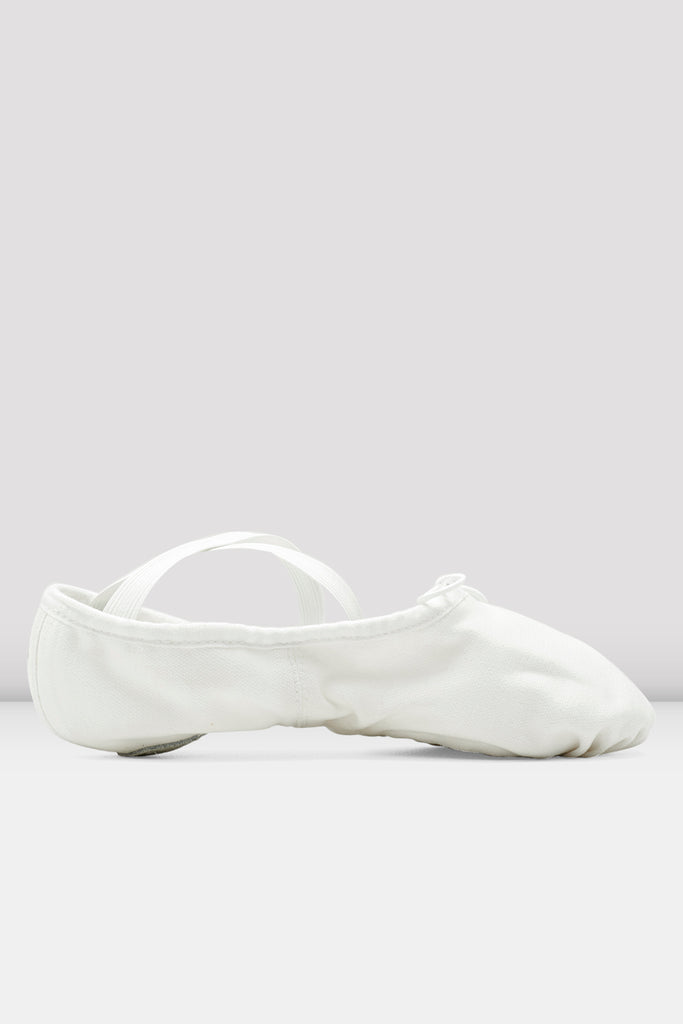 Mens Pump Canvas Ballet Shoes - BLOCH US